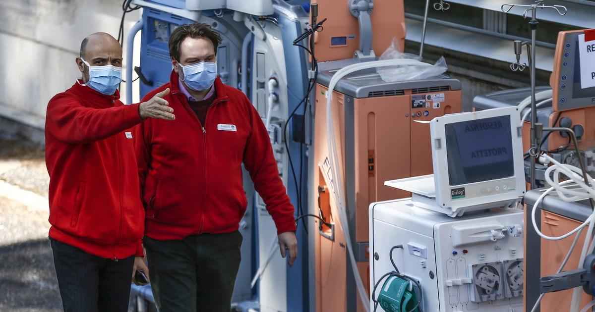 Coronavirus, il professor Berbanei e i fattori di rischio..