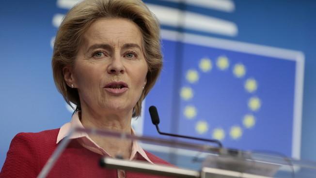 Secondo voi il coronavirus segnerà la fine dell'Unione europea?
