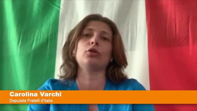Migranti, Varchi 'Nave Alan Kurdi non sbarchi in Italia'