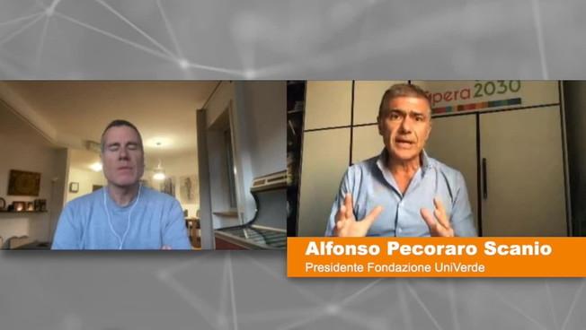 Coronavirus, Pecoraro Scanio e Ghione: 'Informare i cittadini sui rischi del fumo'