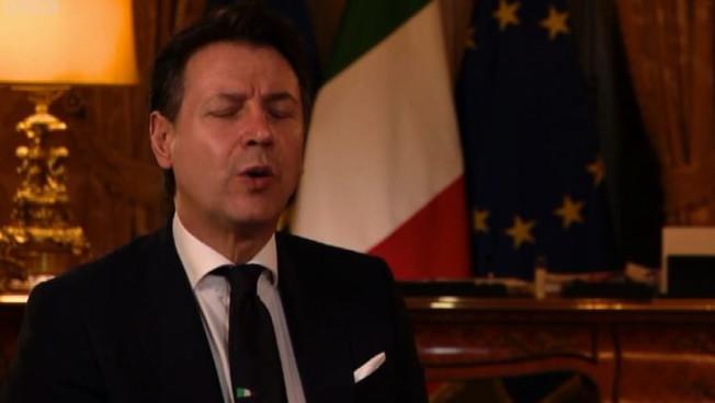 Covid19, Conte su questione russi in Italia: no condizioni Putin