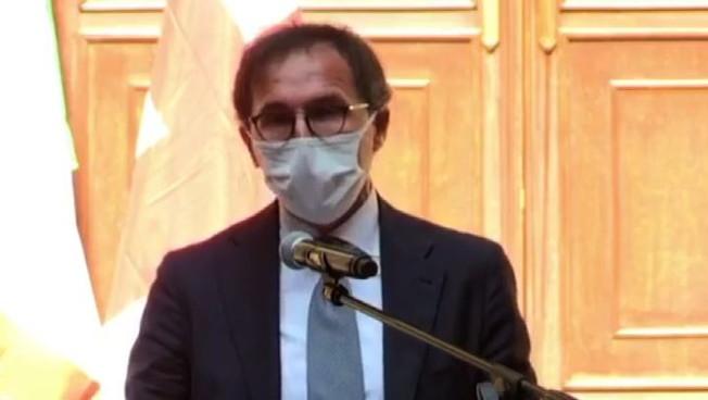 Coronavirus, Boccia: Rsa 'ossessione' quotidiana del governo