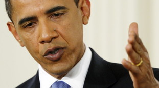 A deadly disease will come, Obama, the disturbing prophecy of 2014: now it's causing goosebumps