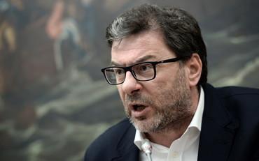 Mes Il Retroscena Giancarlo Giorgetti E Matteo Salvini Si Scontrano Sui Soldi Dell Europa Libero Quotidiano