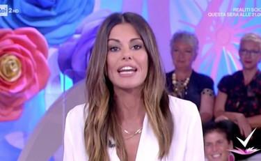 Detto Fatto, Bianca Guaccero e la gaffe con Jonathan: si ...