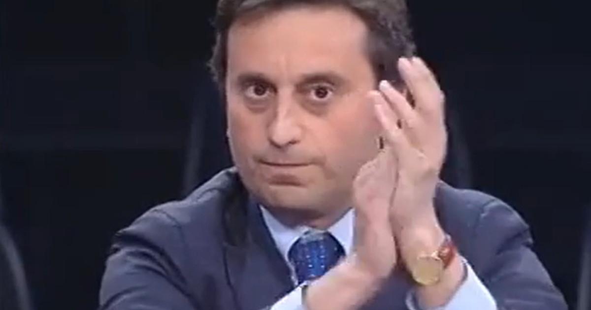"""George Floyd, David Parenzo contro Diego Fusaro: """"Grido contro la ..."""