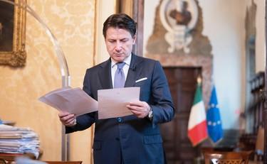 """Giuseppe Conte, il retroscena: """"Sarà come con Salvini dopo il ..."""