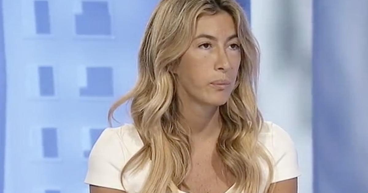 Mondragone, Annalisa Chirico a L'aria che tira: