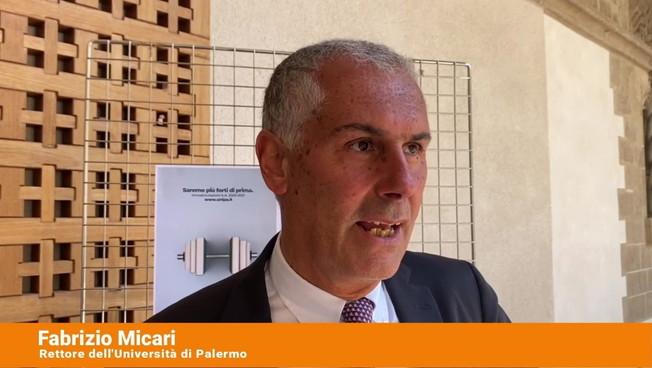 Nuovi corsi di laurea e servizi all'Università di Palermo