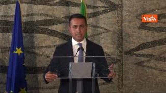 'Perché ci serve un ambasciatore al Cairo': Giulio Regeni, parla Di Maio