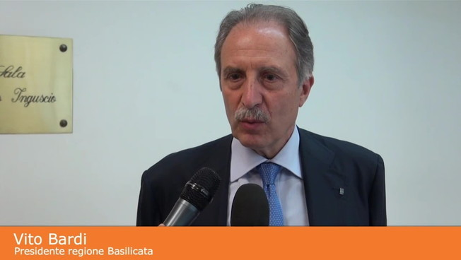 Basilicata, Presentati dati test sierologici Coronavirus