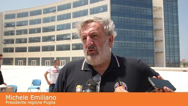 Puglia, 150 defibrillatori ai comuni