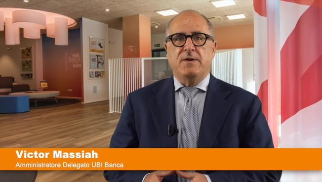 Intesa-UBI, Massiah: 'Imprese vogliono più competizione'