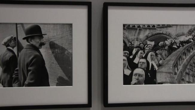 Cinque sguardi sullo Sguardo: Cartier-Bresson a Palazzo Grassi