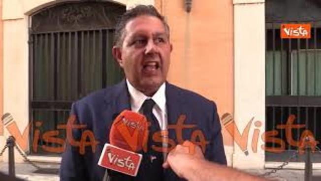 'Autostrade? Soltanto una scelta politica': Giovanni Toti a valanga contro il M5s (e loro muti)