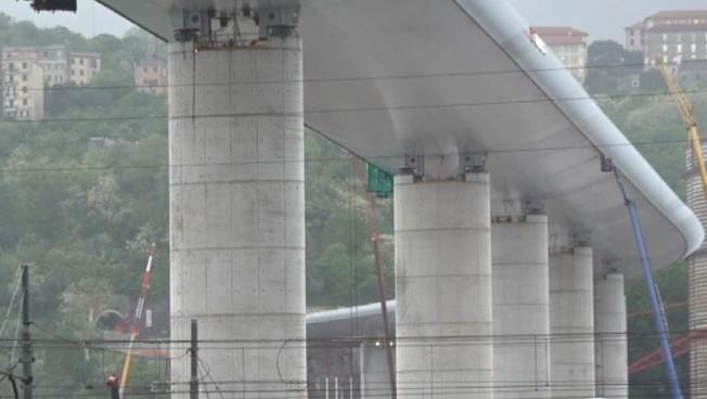 Ponte Genova,Consulta: non fu illegittimo estromettere Autostrade