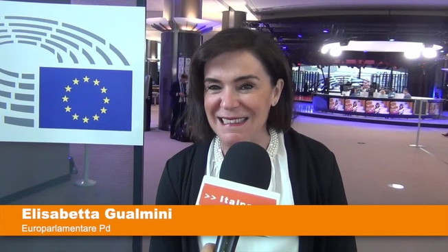Ue, Gualmini 'Determinazione Germania fa ben sperare'