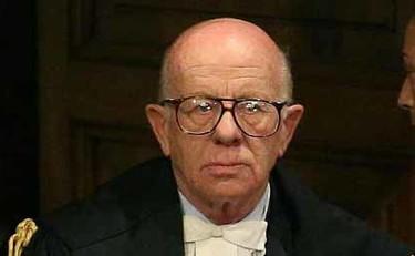Il giudice Antonio Esposito