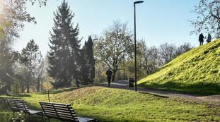 Milano, fermato un 24enne africano: sarebbe lui l'autore della violenza sessuale al parco Monte Stella