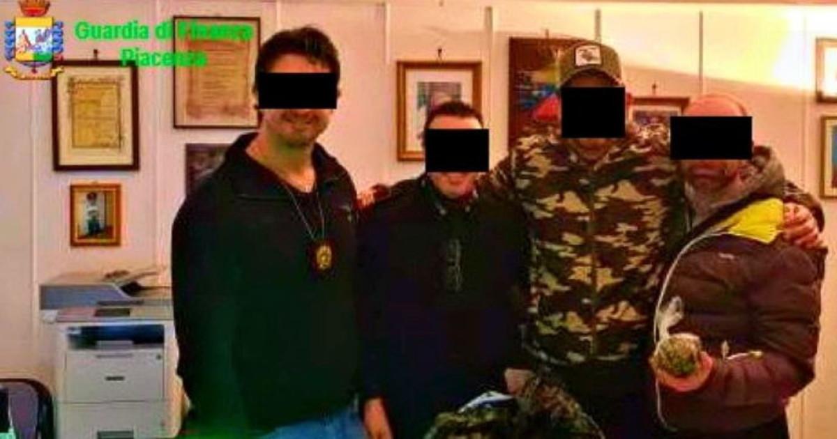 Piacenza, la caserma degli orrori? Mele marce, nessuno si azzardi a infamare i Carabinieri