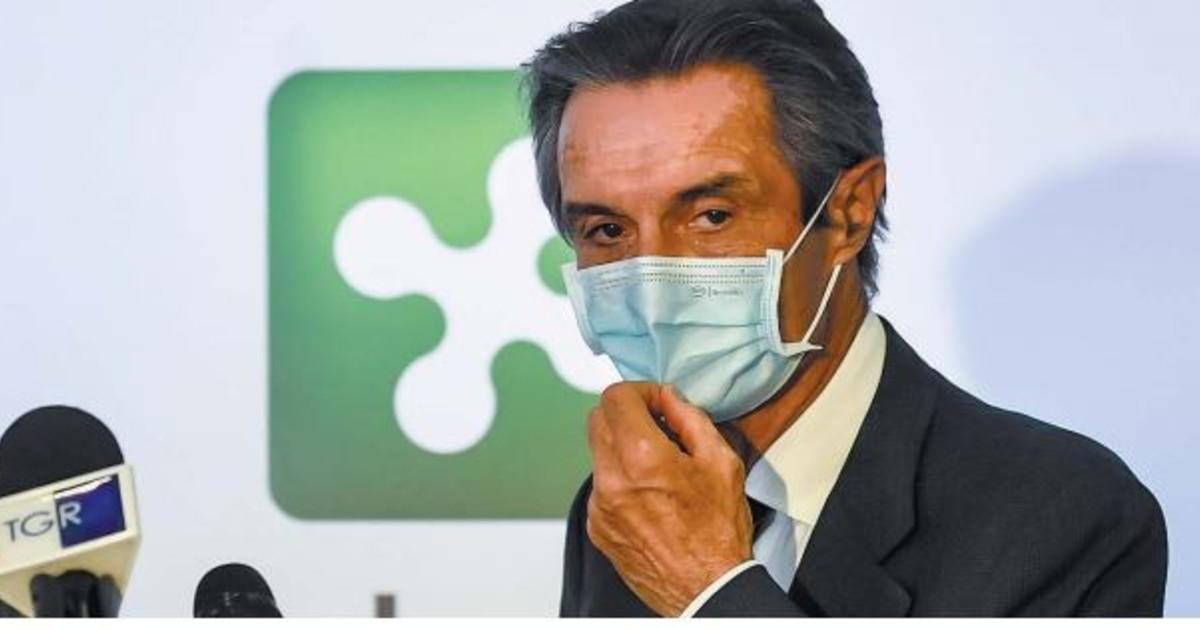 """Attilio Fontana, il governatore della Lombardia nei guai per una donazione di camici del cognato: """"Ecco perché è innocente"""" thumbnail"""