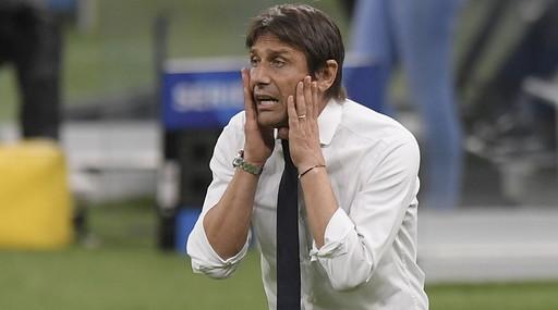Inter, Patto Conte-Zhang per l'Europa League: così gioca il futuro in nerazzurro il tecnico