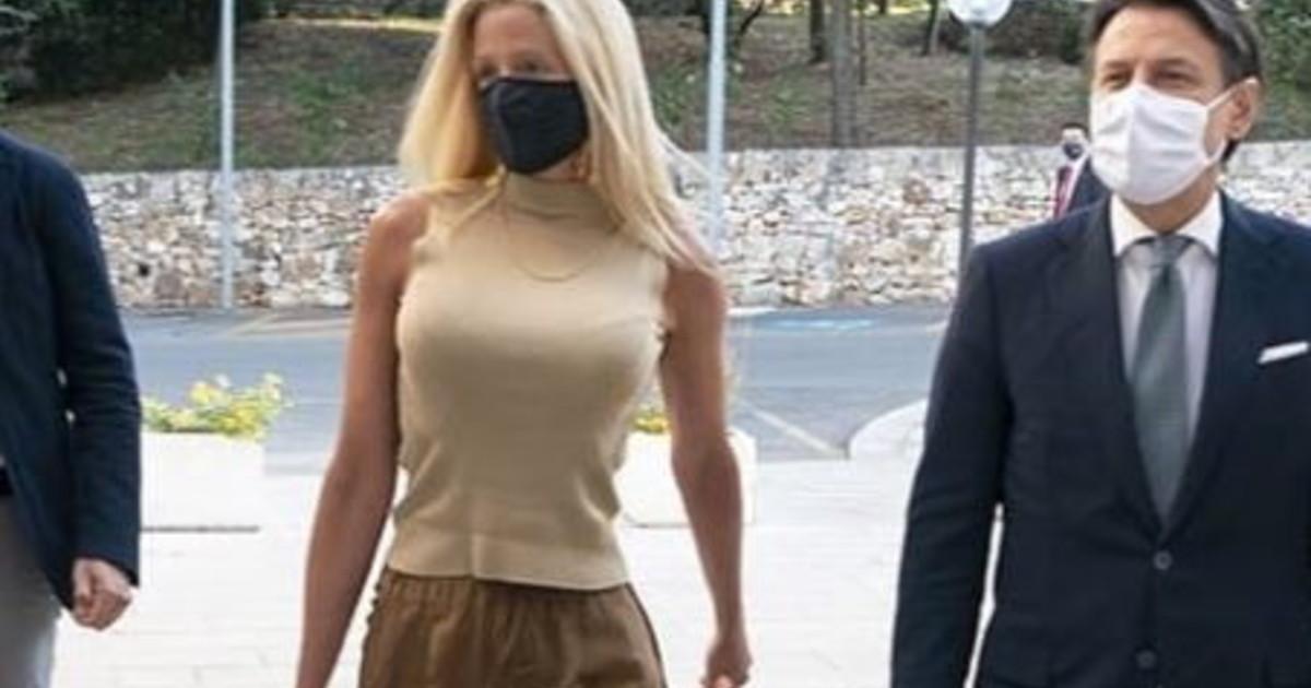 Olivia Paladino e la borsetta Kelly di Hermes da 80mila euro, italiani ...