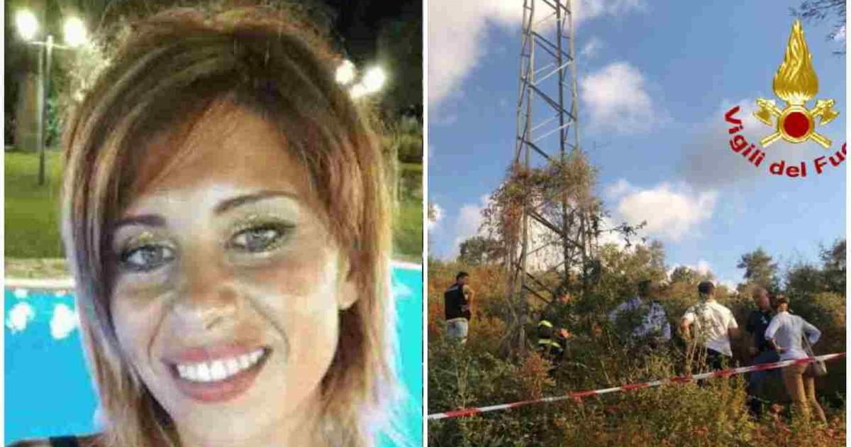 """Viviana Parisi, la conferma della Scientifica: """"Ha ucciso Gioele e si è lanciata dal traliccio"""" thumbnail"""