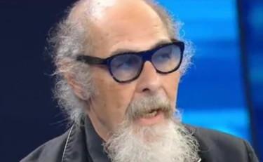 Roberto D Agostino La Confessione Dopo Lo Scoop Alla Conduttrice Tv Hanno Tolto Il Figlio Il Suo Unico Pentimento Libero Quotidiano