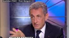Monos y negros, ¿podríamos decir todavía?  Sarkozy, la entrevista en vivo termina con mi vergüenza: confusión y revolución en Francia