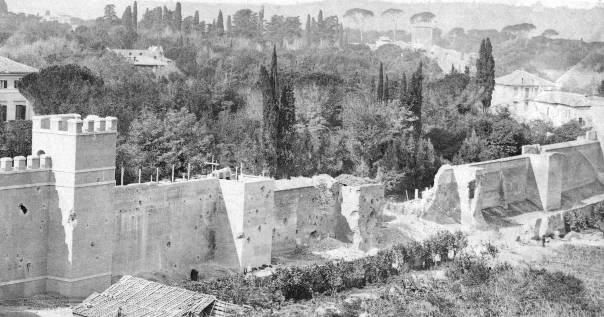 20 settembre 1870, attacco a Roma: le operazioni militari nel dettaglio – Libero Quotidiano