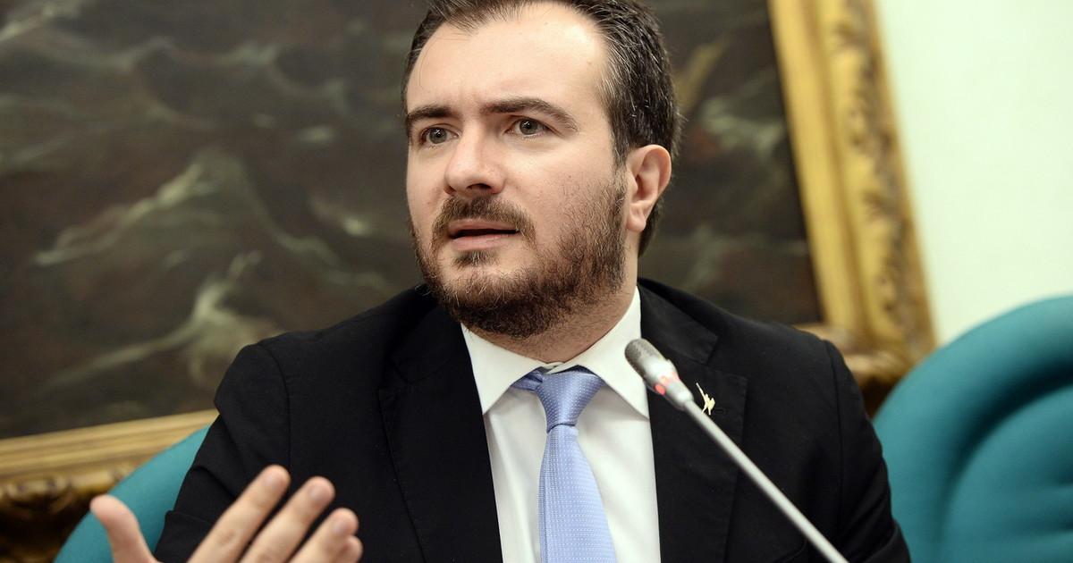 """Regionali, Riccardo Molinari replica a Giovanni Toti: """"Se non fosse stato per Salvini non sarebbe stato neanche ricandidato"""" thumbnail"""