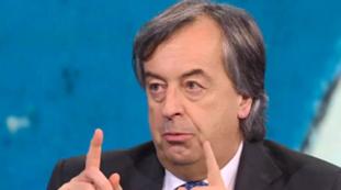 """Hai capito Roberto Burioni? Si ritira dalla tv, ma con la """"seconda ondata"""" torna anche lui: quando Fabio Fazio chiama ..."""