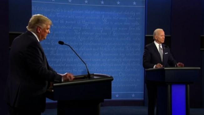 Trump-Biden, quando la comunicazione è strategia politica