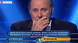 Chi vuol essere milionario, tensione pura per Gerry Scotti: le indiscrezioni a Mediaset, poco prima della puntata