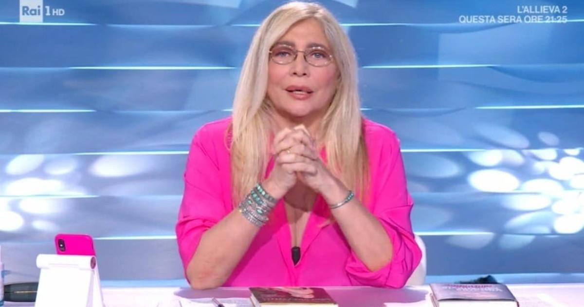 Questo è l'ultimo. Mara Venier, il giuramento che non può infrangere: Domenica In, è davvero finito questo tempo?