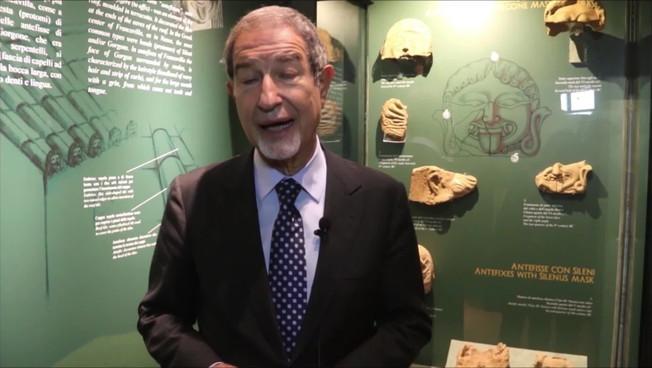 Apre il Mafra, museo archeologico di Francavilla di Sicilia