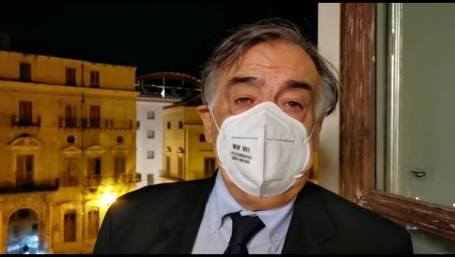 Sindaco Palermo: 'Pronti a nuove chiusure, no a comportamenti irresponsabili'