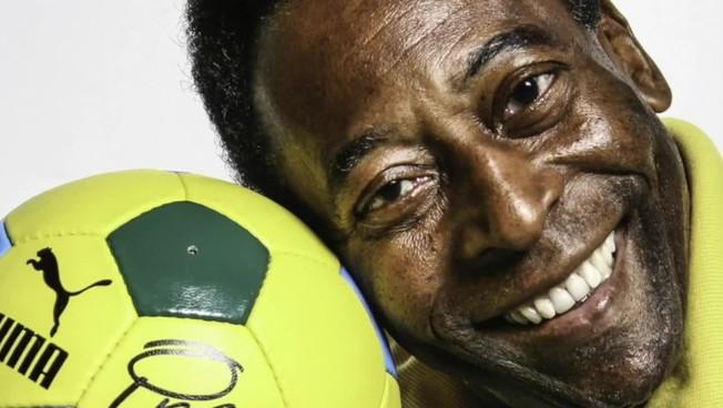 Il pallone racconta... Pelè ha 80 anni