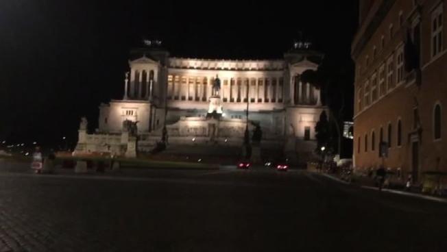 Covid-19, piazze off limits anche a Roma