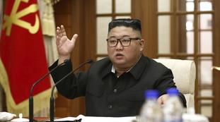 El cinturón está alrededor del cuello como un perro.  En el campamento de terror de Kim Jong-un: agresión sexual más allá de la imaginación