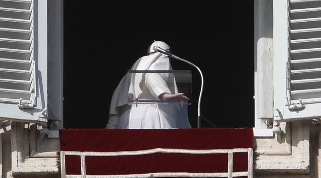 Non è la Chiesa di Cristo, è la Massoneria.  Vijano, video shock: clamorose accuse di papa Francesco, terremoto in Vaticano