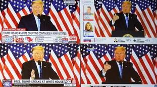 Racconta in Wisconsin. Trump e la carta del penulitma per essere ancora presidente: fiato sospeso