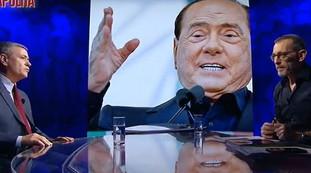 Interessi speciali.  Clay per sempre.  Ezio Mauro, L'allusione contro Berlusconi: oltre lo scambio con Pd e M5s