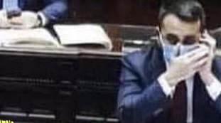 Luigi Di Maio? Indimenticabile: l'errore più rovinoso, davanti a tutti in Senato | Guarda
