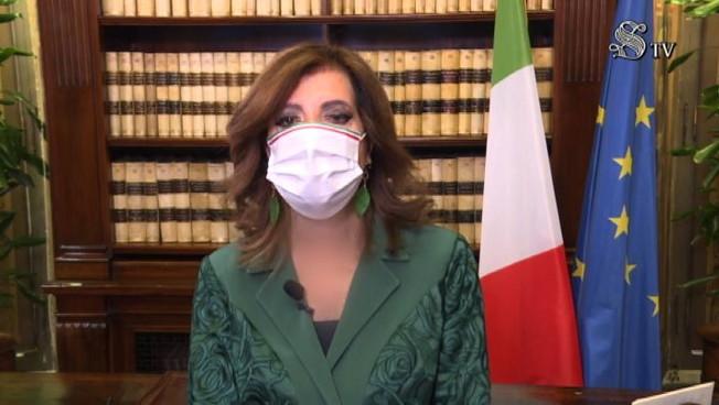 Giorno Memoria, Casellati: ricordo antidoto a discriminazione