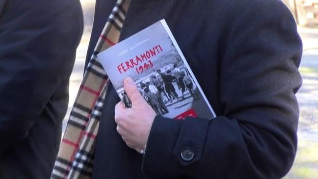 Giornata memoria: il campo Ferramonti, il più grande d'Italia
