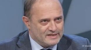 Mattarella ci pensa. Bomba-Bechis, voci clamorose su Draghi: E Fico getta la spugna
