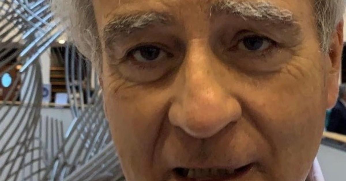 Rinaldi, un video di 6 secondi per seppellire Gualtieri: cosa diceva un anno fa, ma in che mani siamo? | Guarda