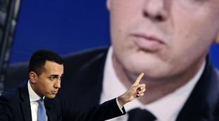 La diversión de Matteo Renzi, la bomba de Paolo Picchi: como Di Maio sigue siendo ministro, ahora entendemos muchas cosas